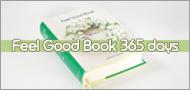 Feel Good Book Banner