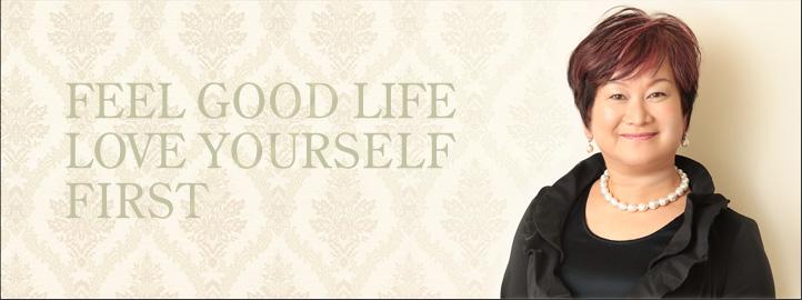 FEEL GOOD LOVE YOURSELF